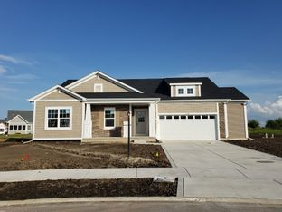 Heartland - Emerald Crossing: Dyer, Indiana - Olthof Homes