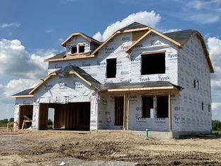 Linden - Summerlin Estates: Dyer, Indiana - Olthof Homes