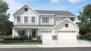 Willow - Grant's Corner: Cumberland, Indiana - Olthof Homes