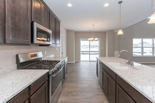 Kitchen-in-Sonoma-at-Shelton Cove-in-Westfield