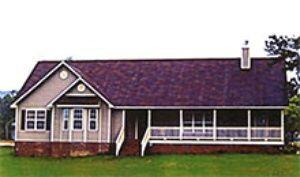 Omega Homes by Omega Homes in Gadsden Alabama
