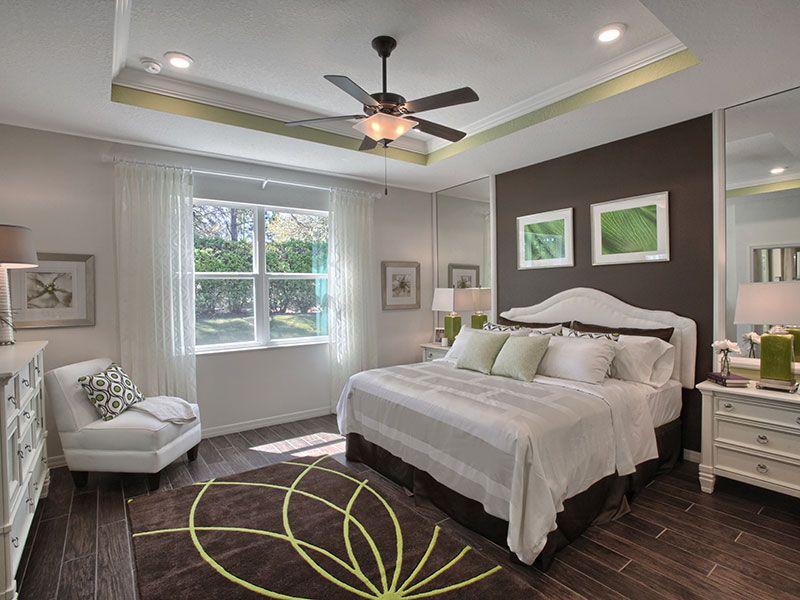 Bedroom featured in the Crescent Ridge - Ginger By Colen Built Development, LLC in Ocala, FL