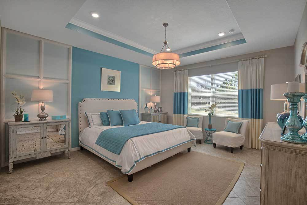 Bedroom featured in the Crescent Ridge - Sunflower By Colen Built Development, LLC in Ocala, FL