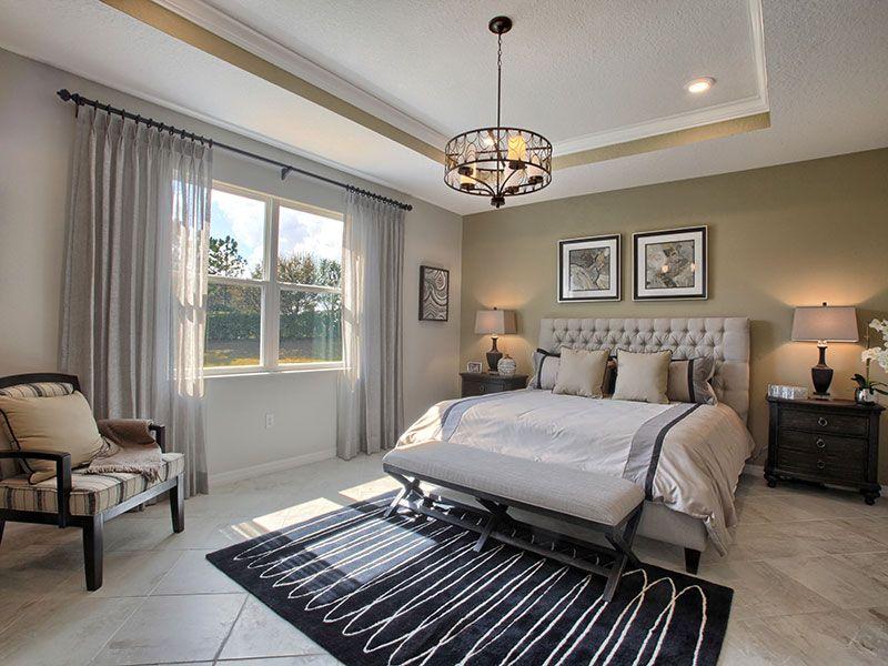 Bedroom featured in the Crescent Ridge - Wisteria By Colen Built Development, LLC in Ocala, FL