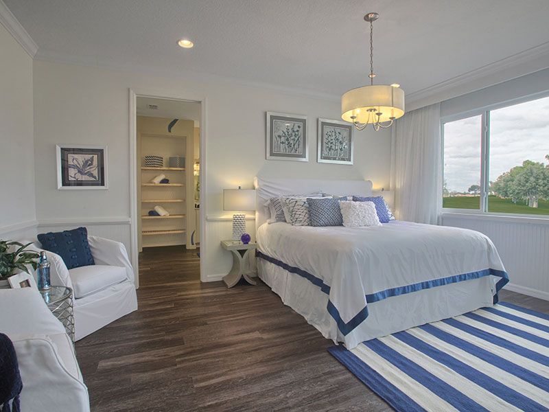 Bedroom featured in the Avalon - Beatrix By Colen Built Development, LLC in Ocala, FL