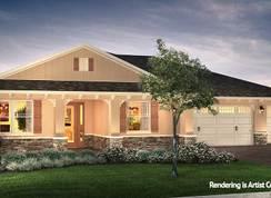 Candler Hills - Arlington - On Top of the World Communities: Ocala, Florida - Colen Built Development, LLC