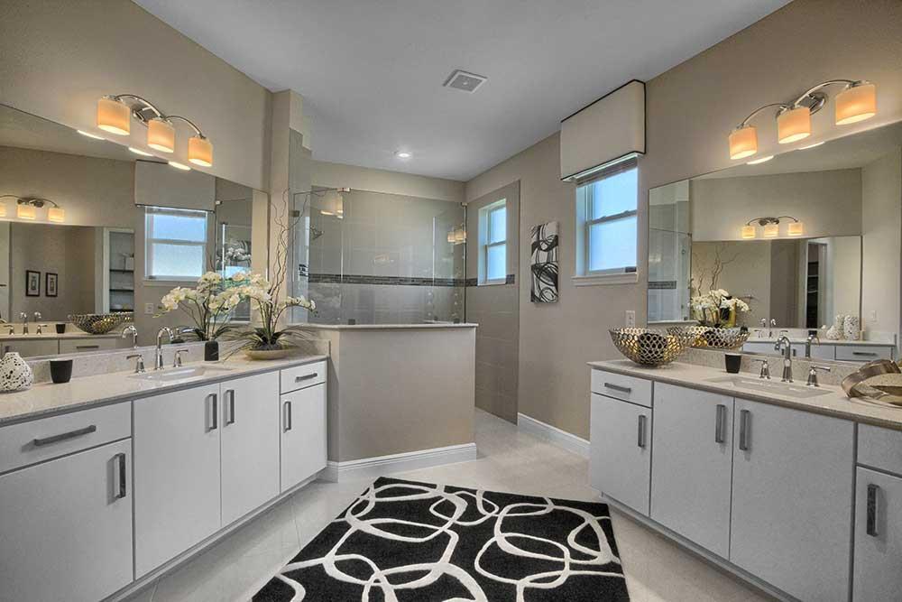Bathroom featured in the Candler Hills - Aberdeen By Colen Built Development, LLC in Ocala, FL