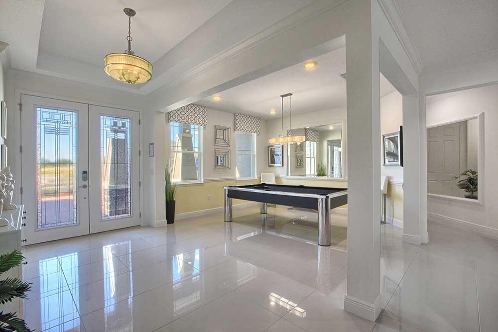 Living Area featured in the Candler Hills - Aberdeen By Colen Built Development, LLC in Ocala, FL