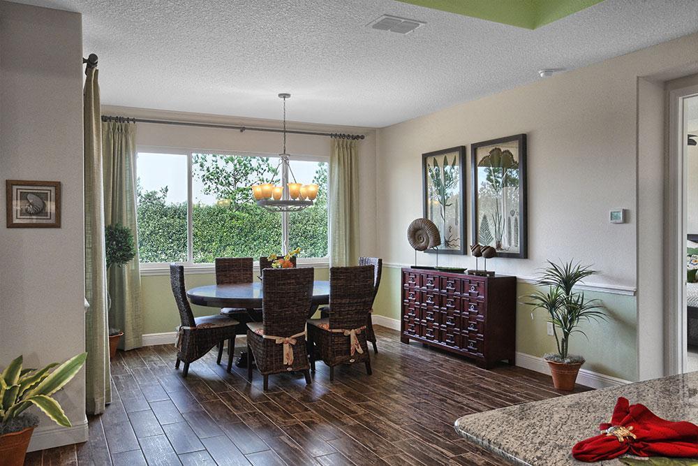 Kitchen featured in the Candler Hills - Northampton By Colen Built Development, LLC in Ocala, FL