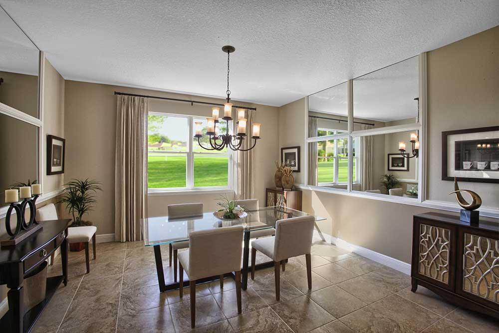 Living Area featured in the Candler Hills - Wellington By Colen Built Development, LLC in Ocala, FL