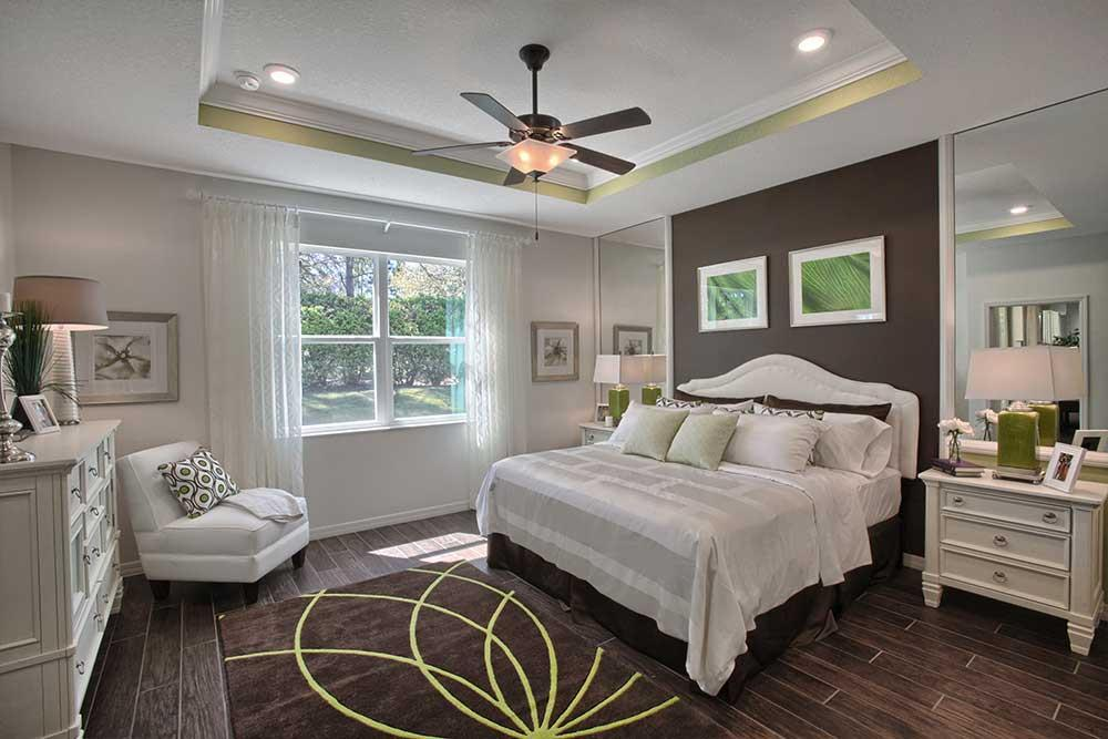 Bedroom featured in the Weybourne Landing - Ginger By Colen Built Development, LLC in Ocala, FL