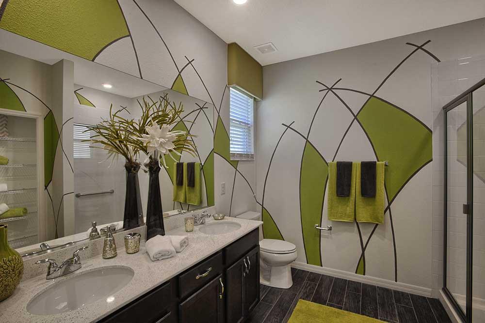 Bathroom featured in the Weybourne Landing - Ginger By Colen Built Development, LLC in Ocala, FL