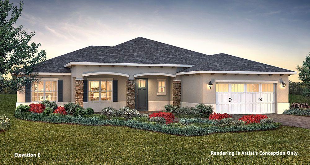 Exterior featured in the Longleaf Ridge - Aurelia By Colen Built Development, LLC in Ocala, FL