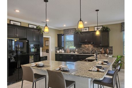 Kitchen-in-Wisteria-at-On Top of the World Communities-in-Ocala
