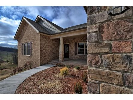 Anchor Pointe by Orth Construction in Johnson City-Bristol Tennessee