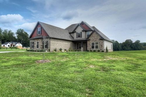 The Farm at Rangewood by Orth Construction in Johnson City-Bristol Tennessee