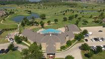 The Resort on Eagle Mt. Lake by Our Country Homes in Fort Worth Texas