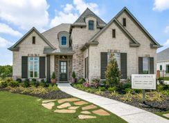 Palmer - Brockdale Estates: Lucas, Texas - Our Country Homes