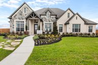Falls of Prosper by Our Country Homes in Dallas Texas
