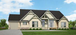 Carson - Saddleback Estates: Boyd, Texas - Our Country Homes