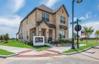 Iron Horse Commons by Our Country Homes in Fort Worth Texas