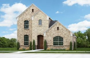 Laguna   Villa - Iron Horse Commons: North Richland Hills, Texas - Our Country Homes