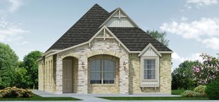 Brighten | Cottage - Iron Horse Commons: North Richland Hills, Texas - Our Country Homes