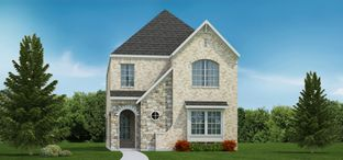 Bradford | Cottage - Iron Horse Commons: North Richland Hills, Texas - Our Country Homes