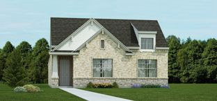 Danville | Villa - Iron Horse Commons: North Richland Hills, Texas - Our Country Homes