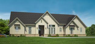 Catherine - Saddleback Estates: Boyd, Texas - Our Country Homes