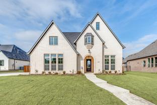 Pembrooke - 5T Ranch: Argyle, Texas - Our Country Homes
