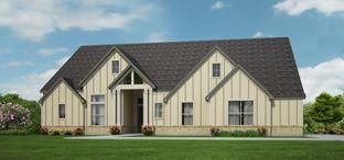 Connor - Highland Oaks: Denton, Texas - Our Country Homes
