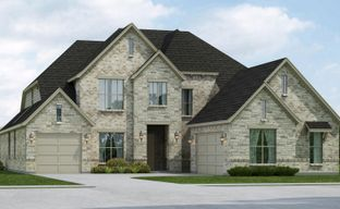 Thornbridge North by Our Country Homes in Fort Worth Texas