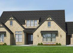 Carleigh - Brockdale Estates: Lucas, Texas - Our Country Homes