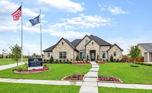 NorthGlen by Our Country Homes in Fort Worth Texas