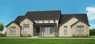 Cody - NorthGlen: Haslet, Texas - Our Country Homes