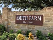 Smith Farm by Our Country Homes in Fort Worth Texas