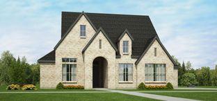 Preston - Smith Farm: North Richland Hills, Texas - Our Country Homes