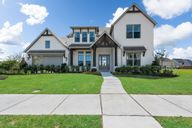 Point Vista by Our Country Homes in Fort Worth Texas