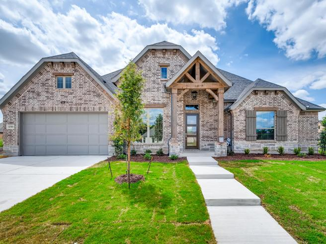 12785 Elm Springs Trail (Pinnacle)