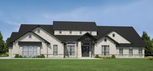 Kentwood - Montalcino Estates: Flower Mound, Texas - Our Country Homes