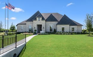 Highland Crossing by Our Country Homes in Dallas Texas