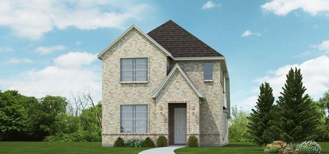 9361 Trammel Davis Rd (Barret)