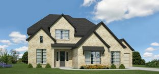 7232 Smith Farm Drive - Smith Farm: North Richland Hills, Texas - Our Country Homes