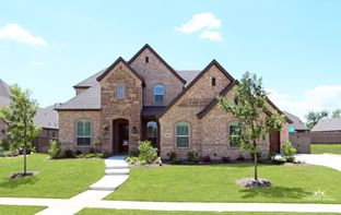 Phoenix - Thornbridge North: North Richland Hills, Texas - Our Country Homes