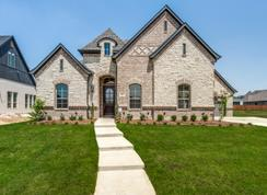 Montclair - Thornbridge North: North Richland Hills, Texas - Our Country Homes