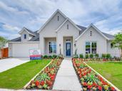Spring Ranch by Our Country Homes in Fort Worth Texas