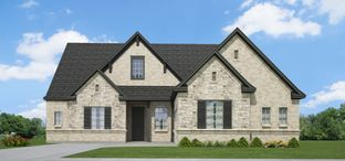 2424 Portwood Way - The Resort on Eagle Mt. Lake: Fort Worth, Texas - Our Country Homes