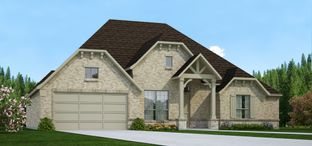 1200 Rocky Springs Trail - Spring Ranch: Haslet, Texas - Our Country Homes