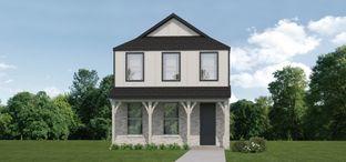 Greyson | Veranda - Heritage Village: Haltom City, Texas - Our Country Homes